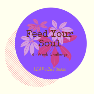 LEAP n2u Fitness Feed Your Soul Program