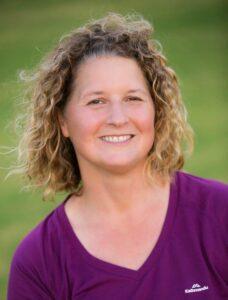 Tammy Martin exercise consultant