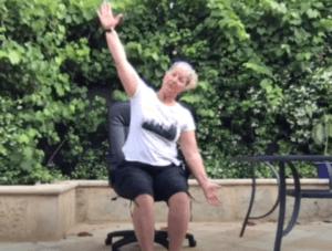 Leap n2u fitness office yoga
